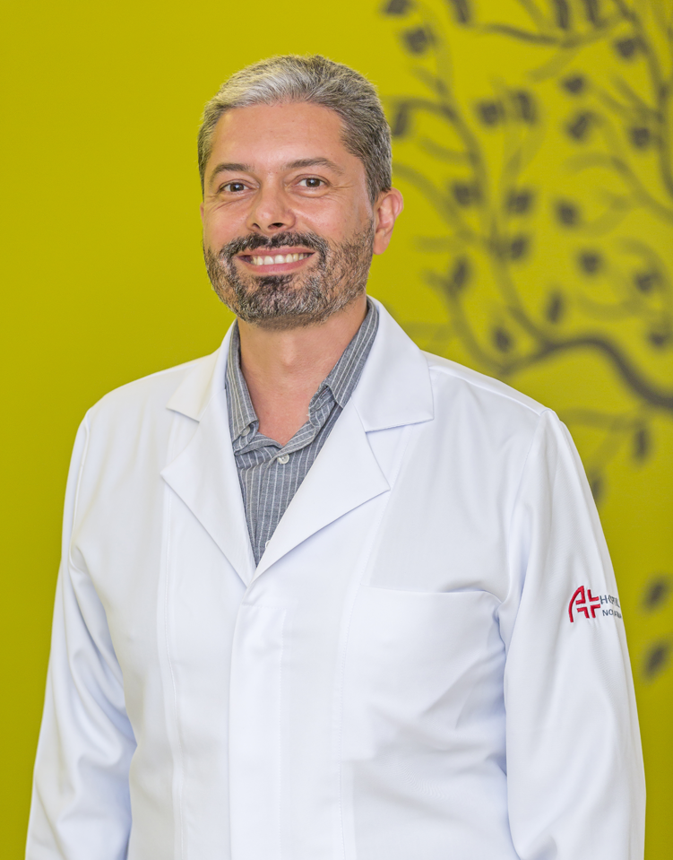 Dr. Christiano Costacurta